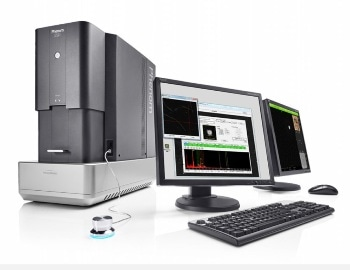 Compact SEM for Automated Gunshot Residue Analysis