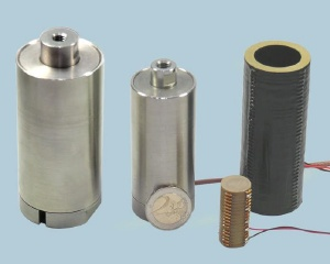 Piezosystem High Power - Stack Type Piezo Actuators