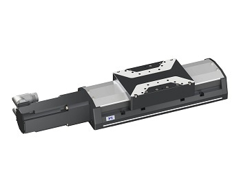 L-412 and L-417 High-Load Linear Stage Family for Industrial Precision Automation and Motion Control