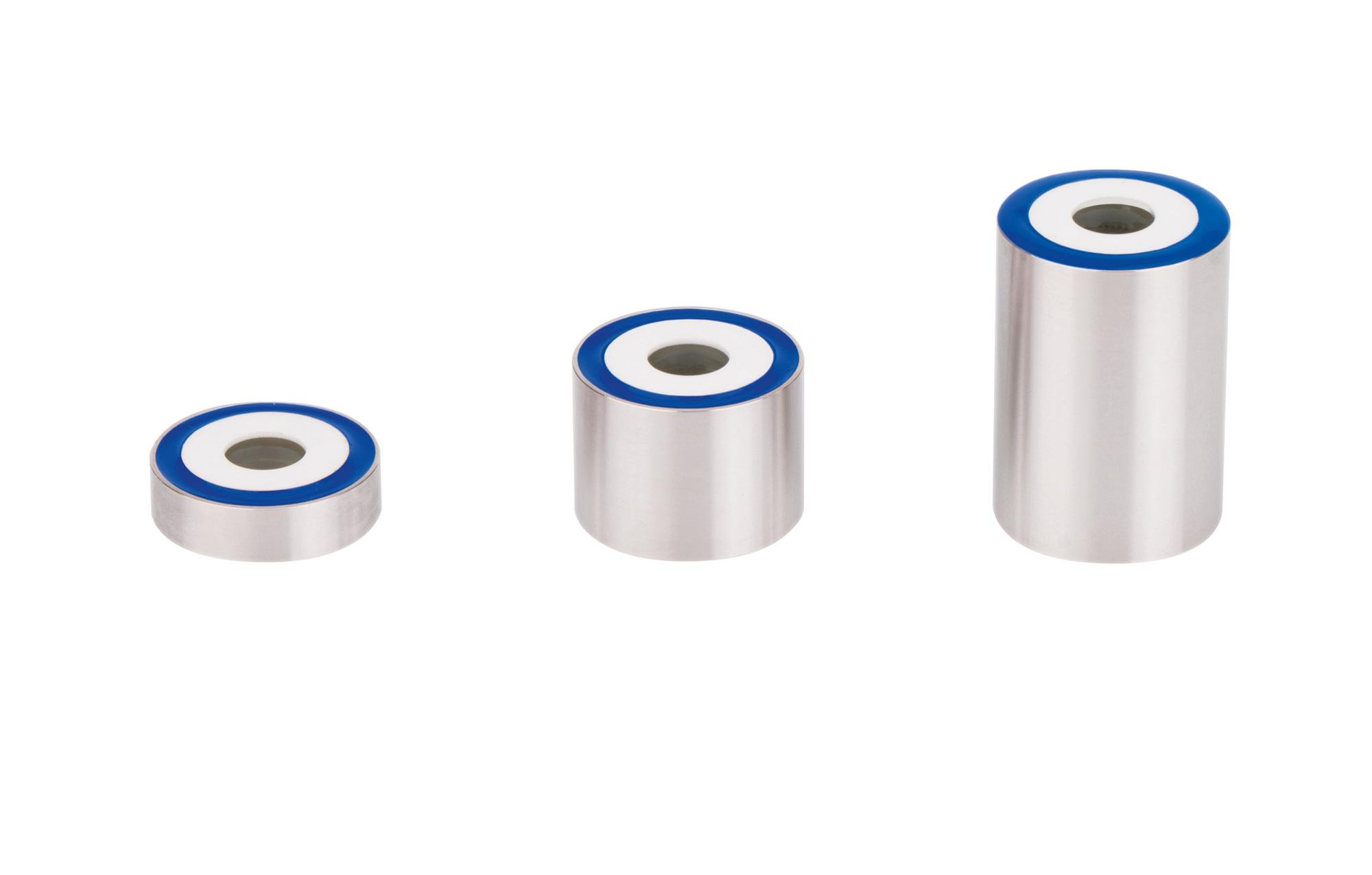 Programmable Shims - Nanometer Precision - PIRest