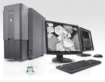 Quicker Sample Analysis with Phenom Pharos Desktop SEM