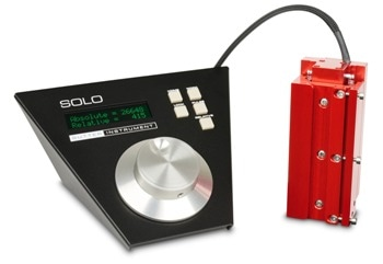 SOLO Single Axis Manipulator Controller from Sutter Instrument