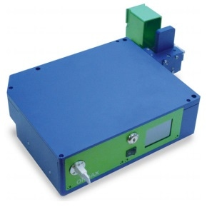 Coherent's THz-Raman® Spectroscopy Benchtop Module for Terahertz Spectroscopy