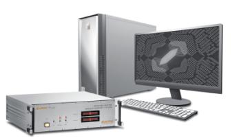 Nanolithography and Nanofabrication Upgrade Kits: ELPHY Plus