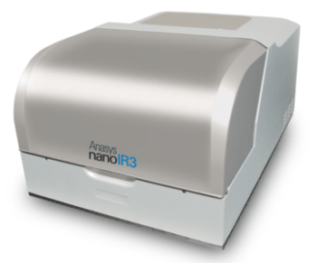 Nanoscale FTIR Spectrometer with Tapping AFM Mode