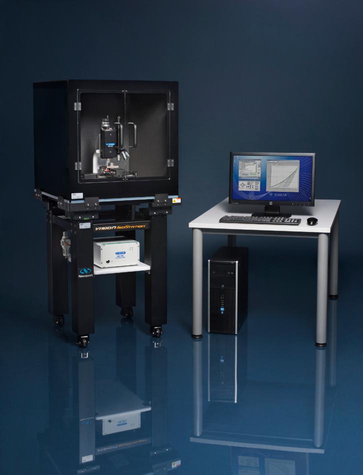 IND-1500 — Nanoindentation Tester
