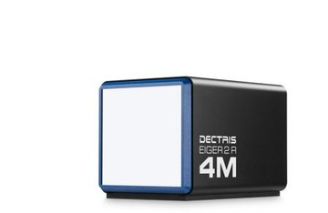 EIGER2 R Detector Series from DECTRIS