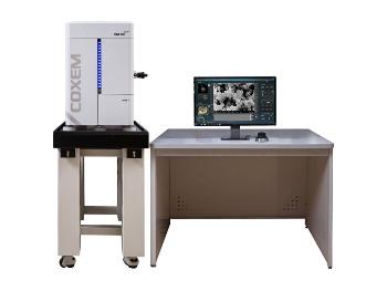 EM-30 Series: Tabletop Scanning Electron Microscopes (SEM)