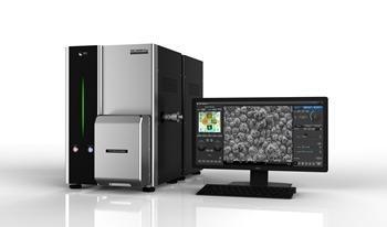 Tabletop SEM: SNE-4500M Plus Premium Version of Highest-end