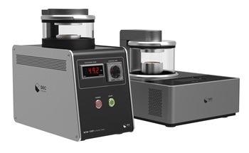 Achieving Non-Conductive Sample Imaging with an Ion Sputter Coater