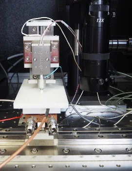 Bio-Indenter for Testing the Mechanical Properties of Tissues and Soft Materials