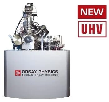 UHV FIB-SEM NanoSpace: Ultra-High Vacuum for Ultimate Performances