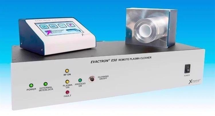Evactron® E50: Plasma De-Contaminators with Alternate Gas Configuration