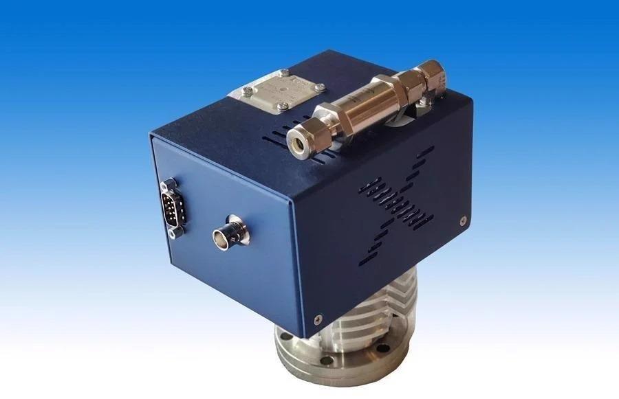 Evactron® U50: Plasma De-Contaminator for UHV Chambers