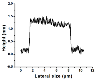 SE2430W-N: A Graphitic Paste for Thermal Films