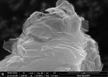 SE1233: High Conductive Graphene for Corrosion Protection and Electrics