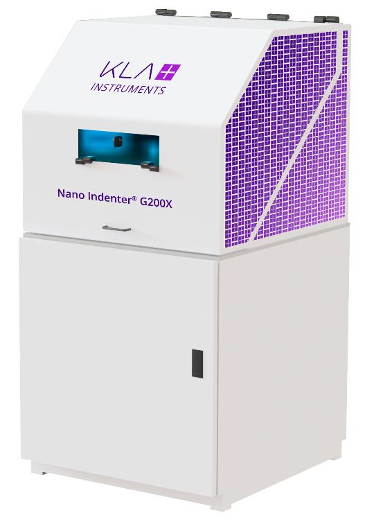 Nano Indenter G200X   Nanoscale Mechanical Measurement Testing