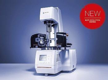 Modular Compact Rheometer: MCR 702e