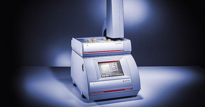 The Monowave Series of Microwave Reactors