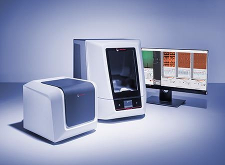 Tosca 400: An Atomic Force Microscope (AFM) for Nanomaterial Science