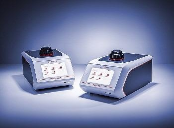 The Ultrapyc Series of Gas Pycnometers