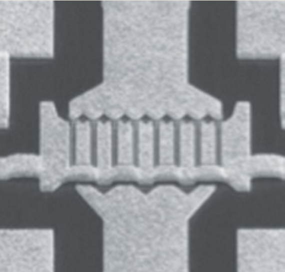 Compound semiconductor application