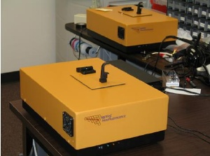 Applied NanoFluorescence NS2 NanoSpectralyzer