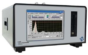 TSI Model 3340 Laser Aerosol Spectrometer