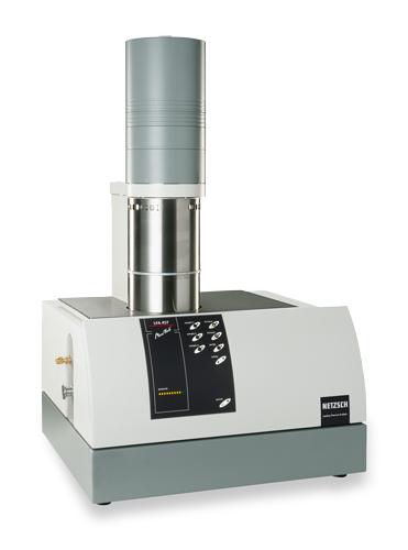 LFA 457 MicroFlash Thermal Analyzer