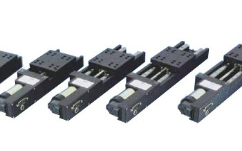 PI M-403 Low Cost Precision Linear Stages