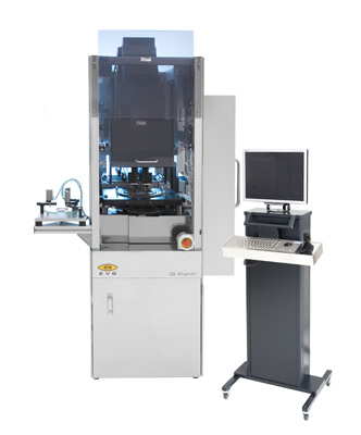 Automated UV-NIL Nanoimprint Lithography System - The IQ Aligner from EV Group