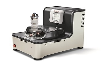 Safe and Rapid Sample Milling with Planetary Mills - Premium Line