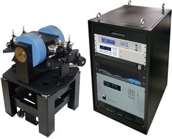 Electromagnet-based Cryogenic Probe Station – Lake Shore Model EMPX-HF
