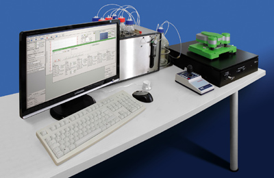 Studying Molecular Interactions in Real-time with Force Spectroscopy