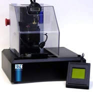 NanoPrep CNC Model 5016 from RKD Engineering