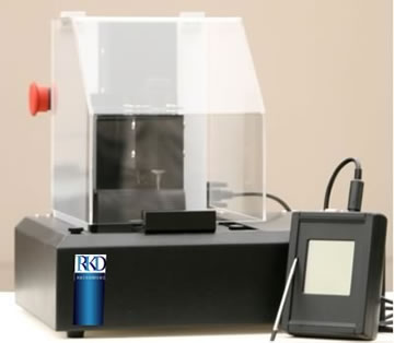 Micromill CNC Model 5000 from RKD Engineering