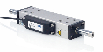 Linear Shaft Motor for Automation, Ultrasonic Drive-M-272 from PI