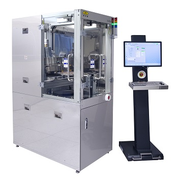 EVG540 Automated Wafer Bonding System from EV Group