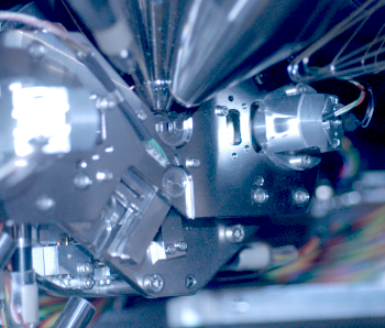DME BRR Microscope - Hybrid SEM / AFM