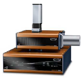 Flash Diffusivity Systems - DLF-1200 Laser Flash Analysis
