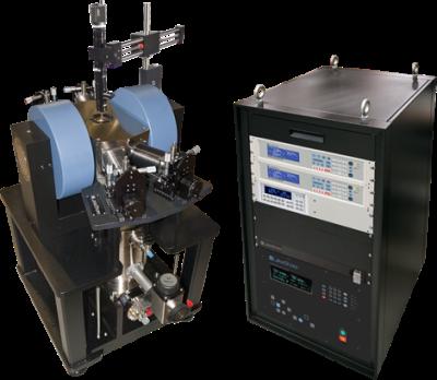 Cryogen-free horizontal field magnet probe station – Lake Shore Model CRX-EM-HF