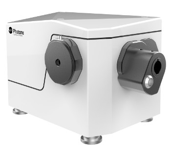 LLTF Contrast - Laser Line Tunable Filter from Photon etc