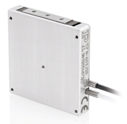 N-603 Closed-Loop Piezo Linear Stage with 2mm Travel Range from Physik Instrumente