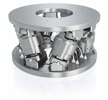 M-850K  Hexapod Precision Positioner for Astronomy and Outdoor Operation from Physik Instrumente
