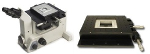 Mad City Labs Nano-View/M Series Nanopositioning Systems
