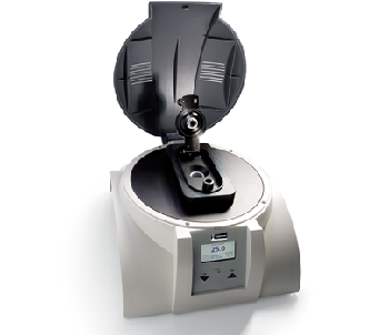 VASCO - Measurement of Particle Size Distribution
