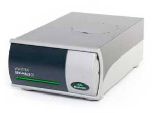Viscotek SEC-MALS 20 - Multi-Angle Light Scattering Detector