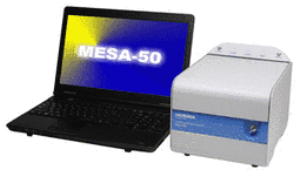 MESA-50 X-Ray Fluorescence Analyzer from HORIBA