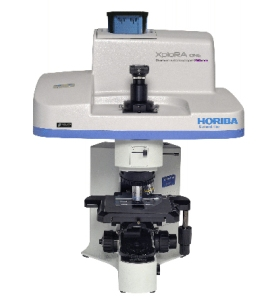 Raman Microscope for Analytical Labs – The XploRA-One