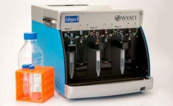 Calypso Biomolecular Interaction Analysis System